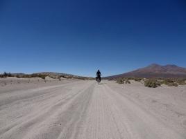 Sand & Wellblech, unsere bolivianischen Gegenspieler
